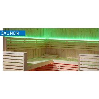 Saunakabinen von Harvia – Komfort und...