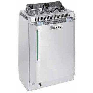 Saunaofen Harvia Combinator (Sauna + Dampf), 8 kW