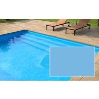Folie Dunkelblau - für marineblaues Wasser